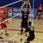 Selección masculina española (2)