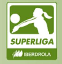Superliga femenina iberdrola