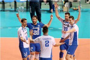 Selección griega